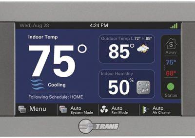 Trane-824-thermostat