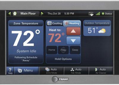 Trane-950-thermostat